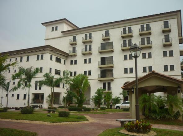 PANAMA VIP10, S.A. Apartamento en Venta en Albrook en Panama Código: 15-1203 No.0