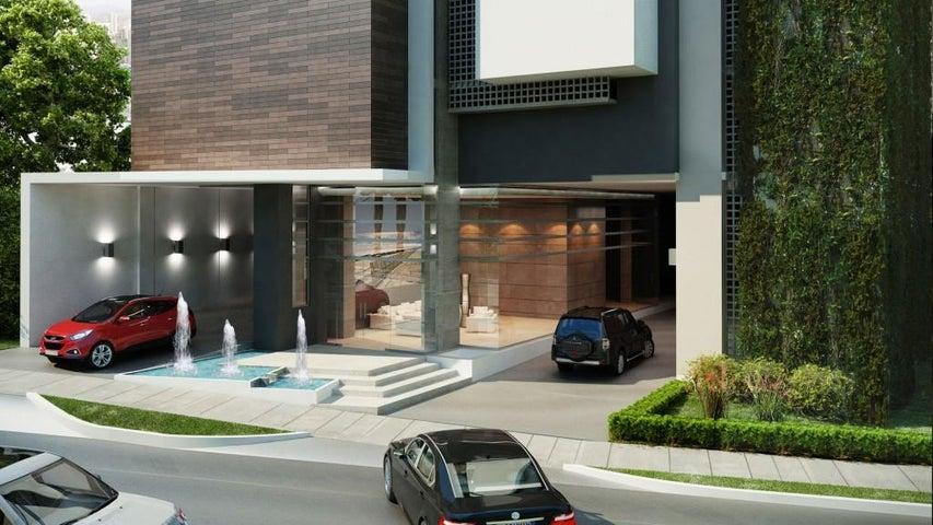 PANAMA VIP10, S.A. Apartamento en Venta en Coco del Mar en Panama Código: 15-1278 No.1