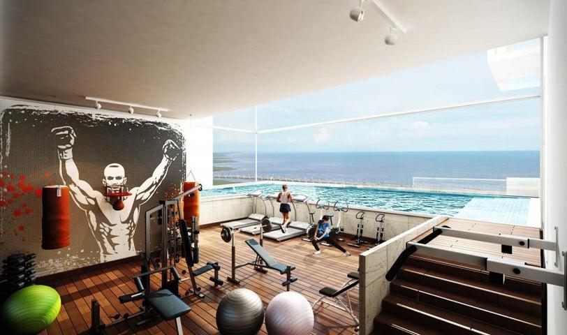 PANAMA VIP10, S.A. Apartamento en Venta en Coco del Mar en Panama Código: 15-1278 No.5