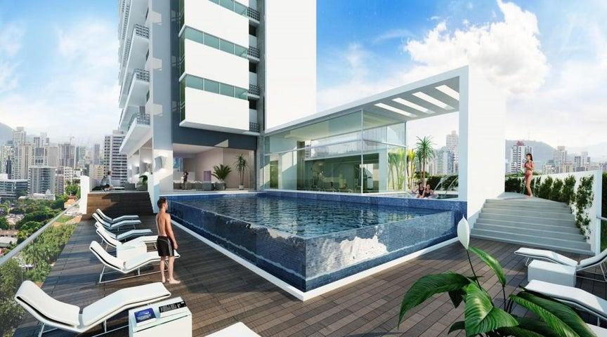 PANAMA VIP10, S.A. Apartamento en Venta en Coco del Mar en Panama Código: 15-1278 No.7