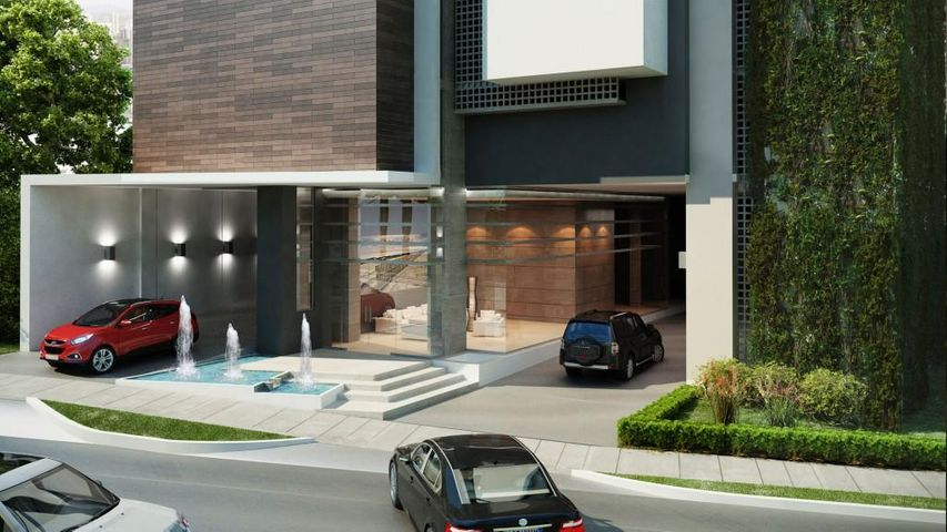 PANAMA VIP10, S.A. Apartamento en Venta en Coco del Mar en Panama Código: 15-1279 No.1