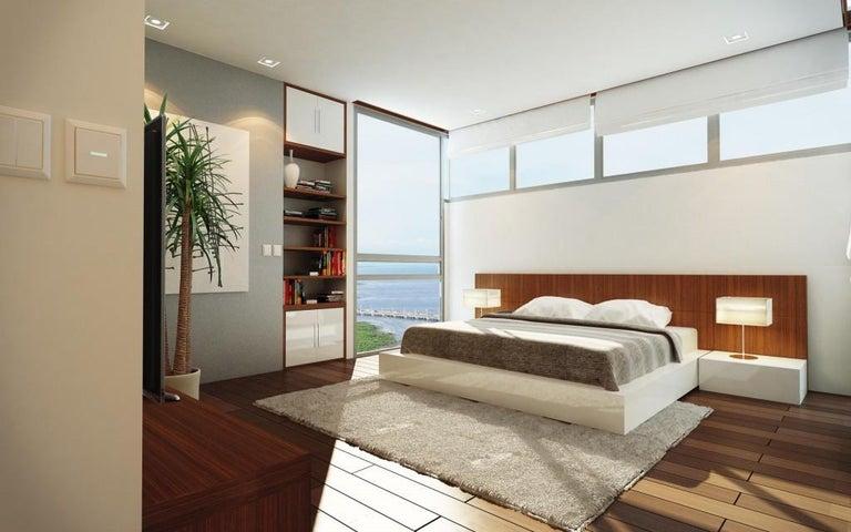 PANAMA VIP10, S.A. Apartamento en Venta en Coco del Mar en Panama Código: 15-1279 No.2