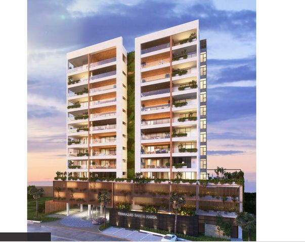 Apartamento / Venta / Panama / Santa Maria / FLEXMLS-15-1289