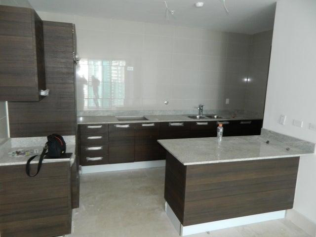 PANAMA VIP10, S.A. Apartamento en Venta en Punta Pacifica en Panama Código: 14-463 No.9