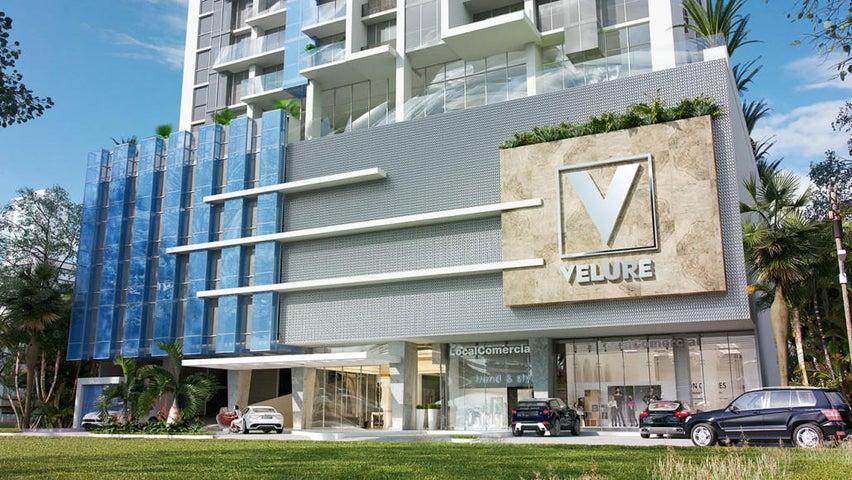 Apartamento / Venta / Panama / El Cangrejo / FLEXMLS-15-1364
