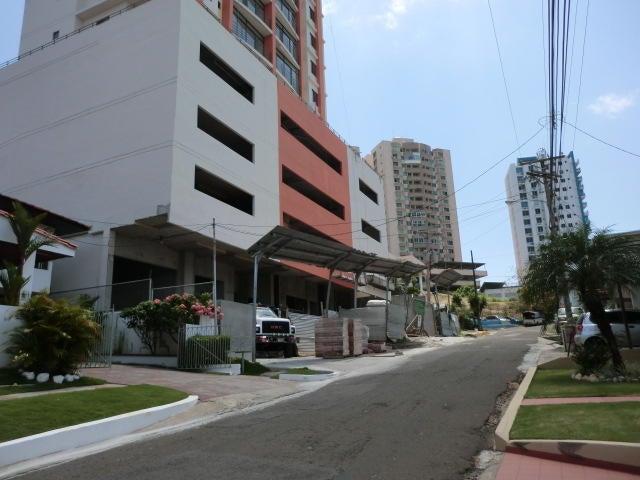 PANAMA VIP10, S.A. Apartamento en Venta en Betania en Panama Código: 15-1452 No.1