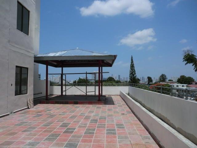 PANAMA VIP10, S.A. Apartamento en Venta en Betania en Panama Código: 15-1452 No.6