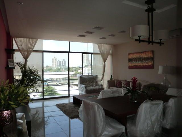 PANAMA VIP10, S.A. Apartamento en Venta en Betania en Panama Código: 15-1452 No.8