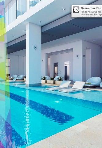PANAMA VIP10, S.A. Apartamento en Venta en Costa del Este en Panama Código: 15-1520 No.2
