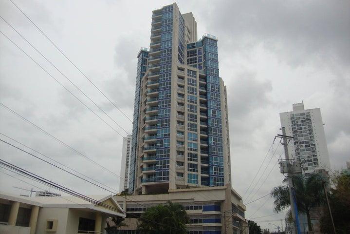 Apartamento / Venta / Panama / San Francisco / FLEXMLS-15-1612