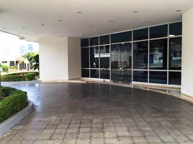 PANAMA VIP10, S.A. Apartamento en Venta en San Francisco en Panama Código: 15-1612 No.4