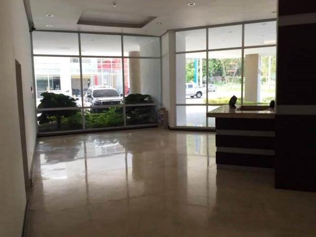 PANAMA VIP10, S.A. Apartamento en Venta en San Francisco en Panama Código: 15-1612 No.7