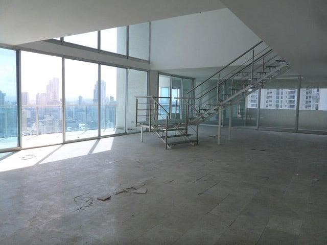 PANAMA VIP10, S.A. Apartamento en Venta en Punta Pacifica en Panama Código: 15-1704 No.8
