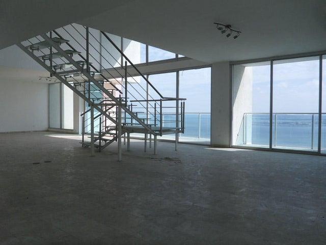 PANAMA VIP10, S.A. Apartamento en Venta en Punta Pacifica en Panama Código: 15-1704 No.9