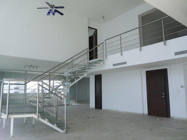 PANAMA VIP10, S.A. Apartamento en Venta en Punta Pacifica en Panama Código: 15-1704 No.5