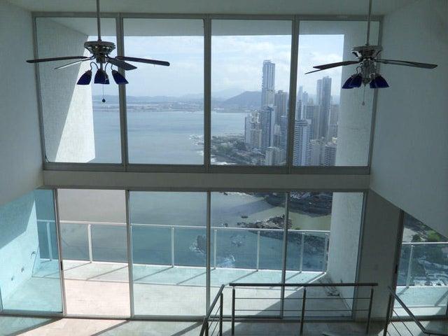 PANAMA VIP10, S.A. Apartamento en Venta en Punta Pacifica en Panama Código: 15-1704 No.6