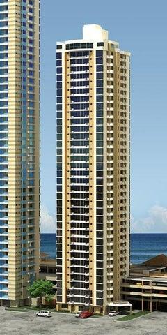 PANAMA VIP10, S.A. Apartamento en Venta en San Francisco en Panama Código: 15-1711 No.1