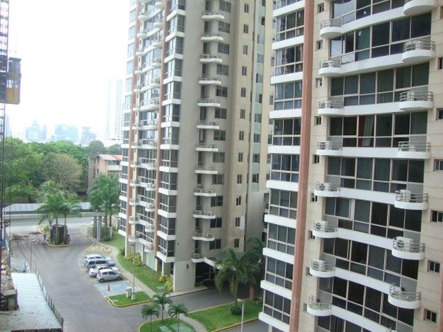 Apartamento / Venta / Panama / San Francisco / FLEXMLS-15-1713