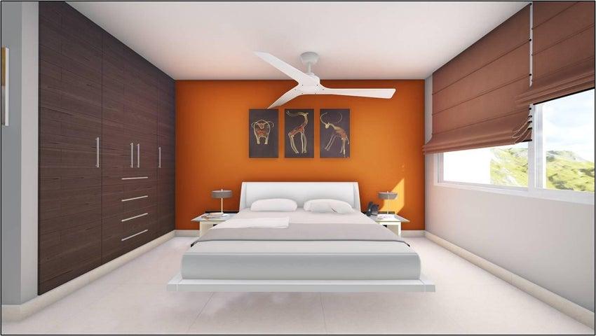 PANAMA VIP10, S.A. Apartamento en Venta en Altos de Panama en Panama Código: 15-1743 No.8