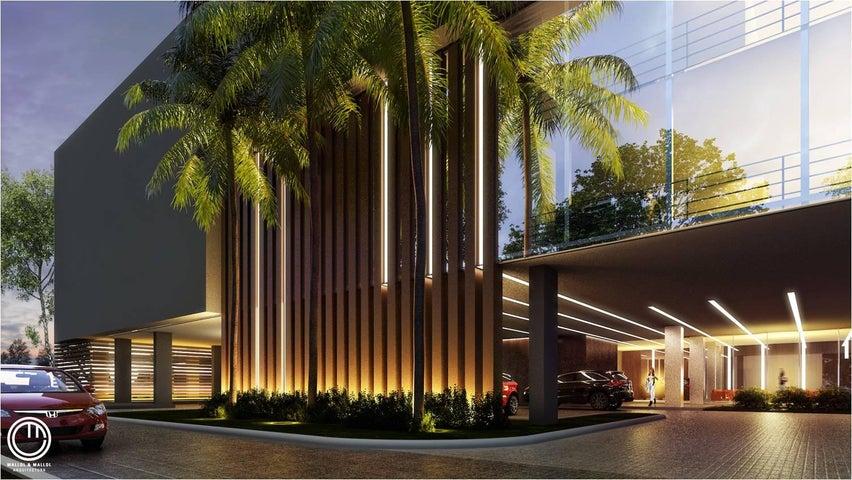 PANAMA VIP10, S.A. Apartamento en Venta en Altos de Panama en Panama Código: 15-1743 No.2