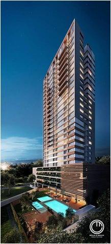 PANAMA VIP10, S.A. Apartamento en Venta en Altos de Panama en Panama Código: 15-1743 No.1