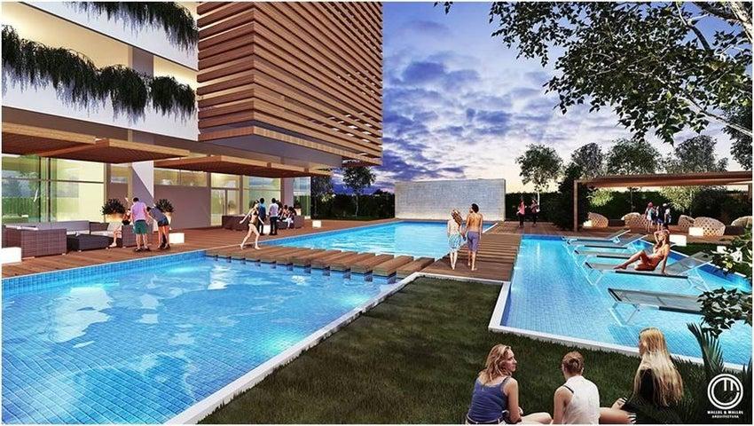 PANAMA VIP10, S.A. Apartamento en Venta en Altos de Panama en Panama Código: 15-1743 No.3