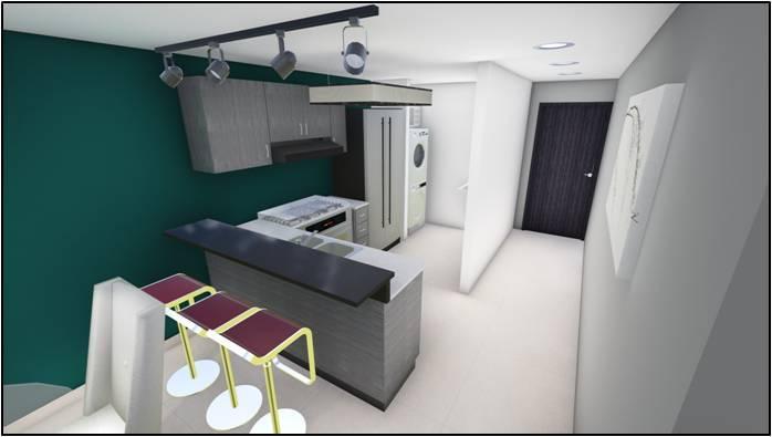 PANAMA VIP10, S.A. Apartamento en Venta en Altos de Panama en Panama Código: 15-1745 No.4