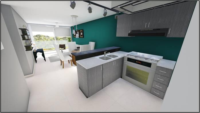 PANAMA VIP10, S.A. Apartamento en Venta en Altos de Panama en Panama Código: 15-1745 No.5