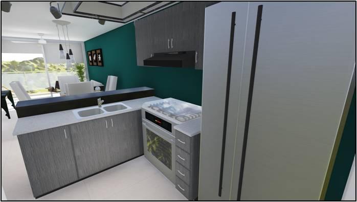 PANAMA VIP10, S.A. Apartamento en Venta en Altos de Panama en Panama Código: 15-1745 No.7