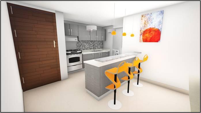 PANAMA VIP10, S.A. Apartamento en Venta en Altos de Panama en Panama Código: 15-1745 No.9
