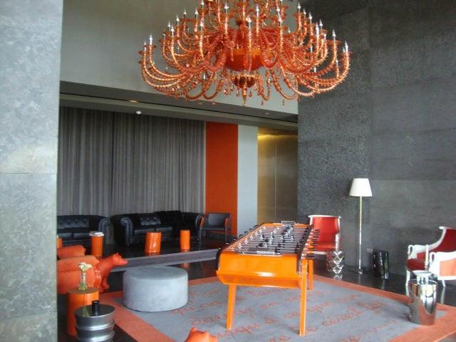PANAMA VIP10, S.A. Apartamento en Alquiler en Avenida Balboa en Panama Código: 15-1751 No.4