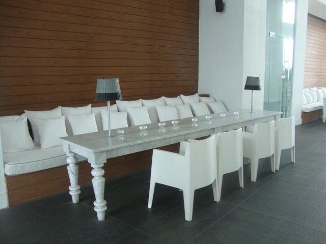 PANAMA VIP10, S.A. Apartamento en Alquiler en Avenida Balboa en Panama Código: 15-1751 No.5