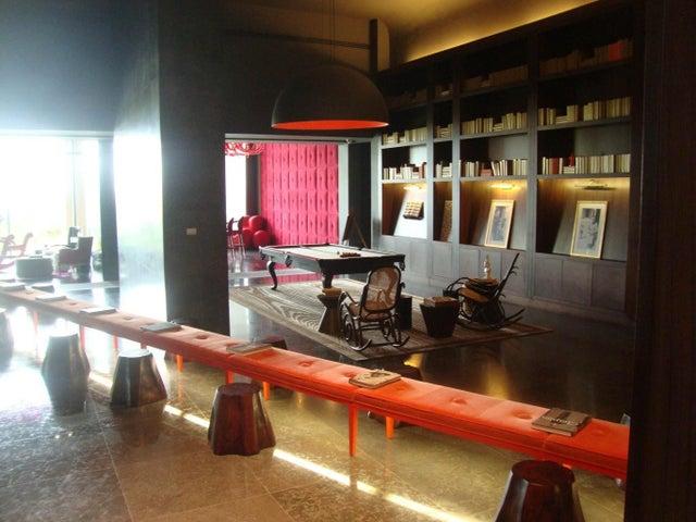 PANAMA VIP10, S.A. Apartamento en Alquiler en Avenida Balboa en Panama Código: 15-1751 No.6