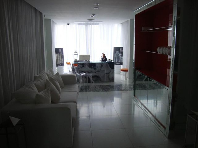PANAMA VIP10, S.A. Apartamento en Alquiler en Avenida Balboa en Panama Código: 15-1751 No.7