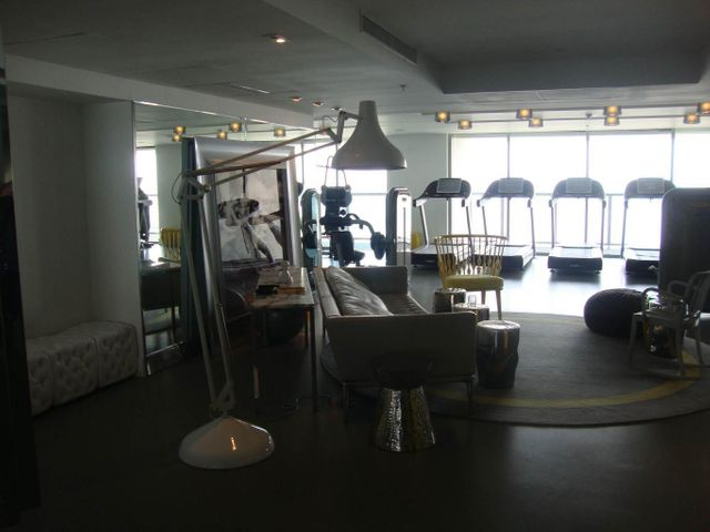 PANAMA VIP10, S.A. Apartamento en Alquiler en Avenida Balboa en Panama Código: 15-1751 No.8