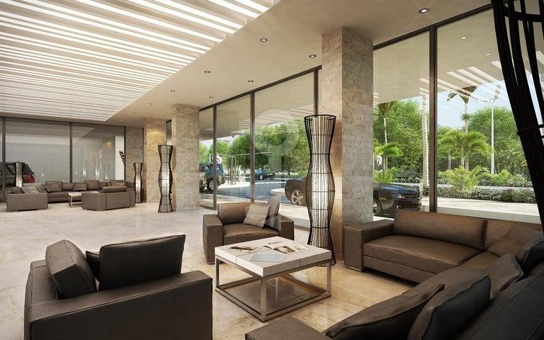 PANAMA VIP10, S.A. Apartamento en Venta en Via Espana en Panama Código: 15-1766 No.1