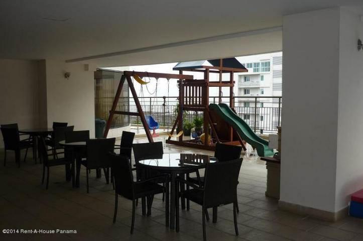 PANAMA VIP10, S.A. Apartamento en Venta en Punta Pacifica en Panama Código: 15-1784 No.2