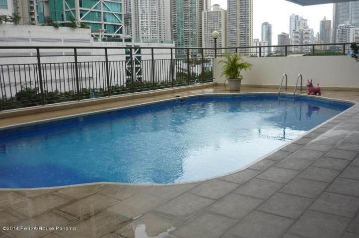 PANAMA VIP10, S.A. Apartamento en Venta en Punta Pacifica en Panama Código: 15-1784 No.3