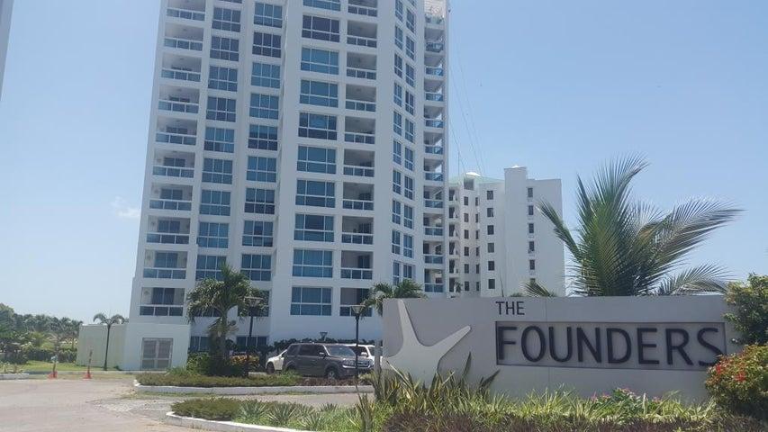 Apartamento / Venta / Rio Hato / Playa Blanca / FLEXMLS-15-1786