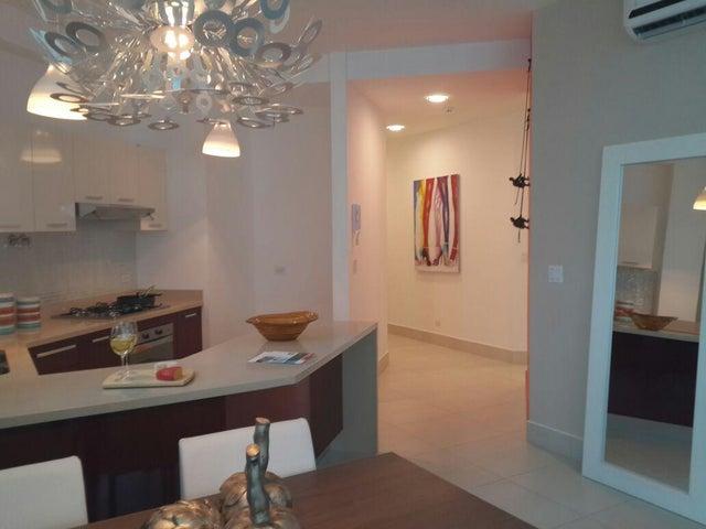 PANAMA VIP10, S.A. Apartamento en Venta en Costa del Este en Panama Código: 14-999 No.2