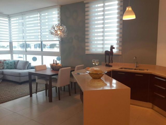 PANAMA VIP10, S.A. Apartamento en Venta en Costa del Este en Panama Código: 14-999 No.4