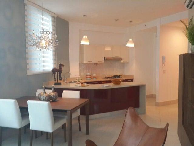 PANAMA VIP10, S.A. Apartamento en Venta en Costa del Este en Panama Código: 14-999 No.3