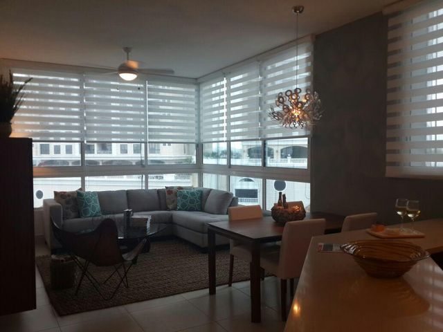 PANAMA VIP10, S.A. Apartamento en Venta en Costa del Este en Panama Código: 14-999 No.5