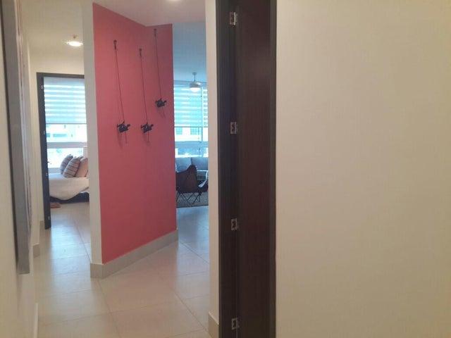 PANAMA VIP10, S.A. Apartamento en Venta en Costa del Este en Panama Código: 14-999 No.6