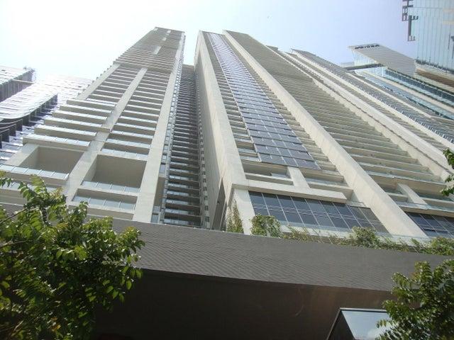 Apartamento / Alquiler / Panama / Avenida Balboa / FLEXMLS-15-1841