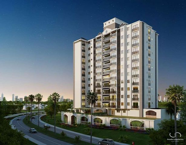 Apartamento / Venta / Panama / Santa Maria / FLEXMLS-15-1879