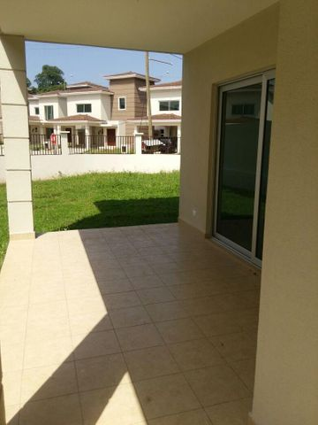 PANAMA VIP10, S.A. Casa en Venta en Altos de Panama en Panama Código: 15-1871 No.8