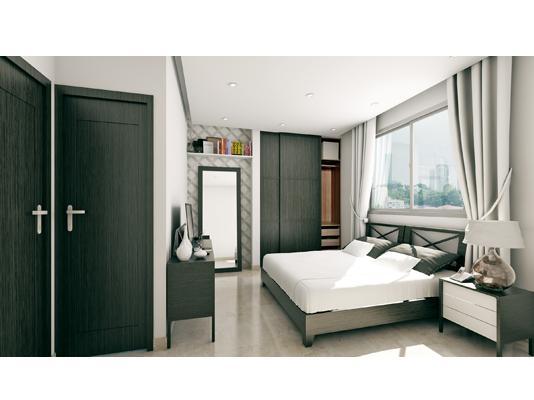 PANAMA VIP10, S.A. Apartamento en Venta en San Francisco en Panama Código: 15-1882 No.4