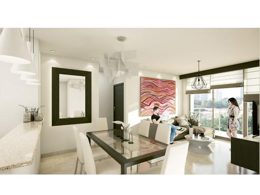 PANAMA VIP10, S.A. Apartamento en Venta en San Francisco en Panama Código: 15-1882 No.9