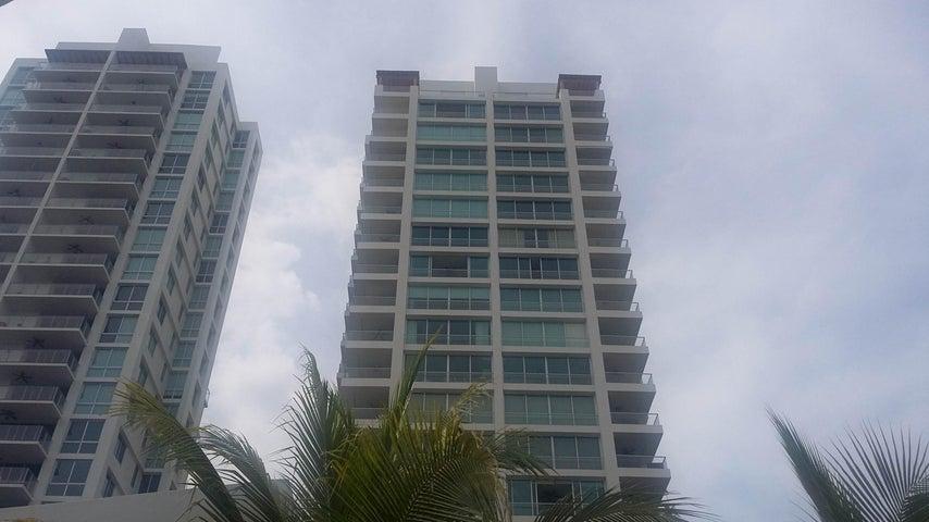 PANAMA VIP10, S.A. Apartamento en Venta en San Carlos en San Carlos Código: 15-1918 No.1